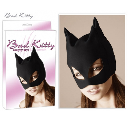 Маска Bad Kitty Cat Mask